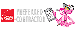ProGuard Restoration Preferred Contractor